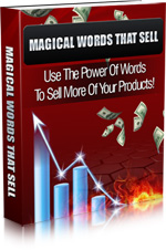 Magical Words That Sell Ebooks
